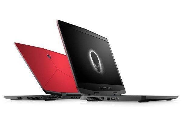 CES 2019: Alienware ने पेश किया 17 इंच का सबसे पतला गेमिंग लैपटॉप