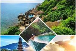 सपनों की दुनिया जैसे लगते हैं एशिया के ये 10 सबसे खूबसूरत द्वीप