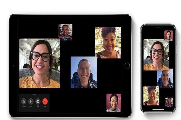 FaceTime एप में बग आने पर न्यूयॉर्क ने लिया एक्शन, शुरू की जांच