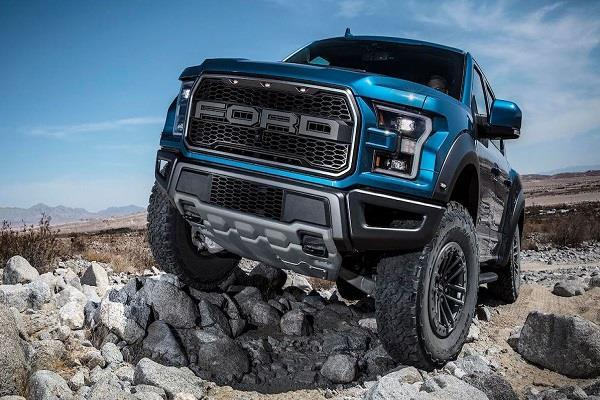 Ford पेश करेगी पहला इलेक्ट्रिक F-series पिकअप ट्रक, जानें इसमें क्या होगा खास