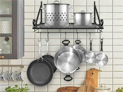 Smart Kitchen: हर कोने का यूं करें सही इस्तेमाल