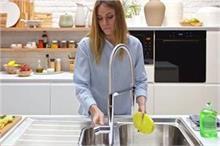 Kitchen Tips: सिंक की बदबू दूर करेंगे ये 5 आसान टिप्स
