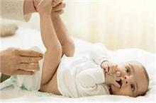 Child care: डायपर रैशेज से छुटकारे के लिए ट्राई करें ये...