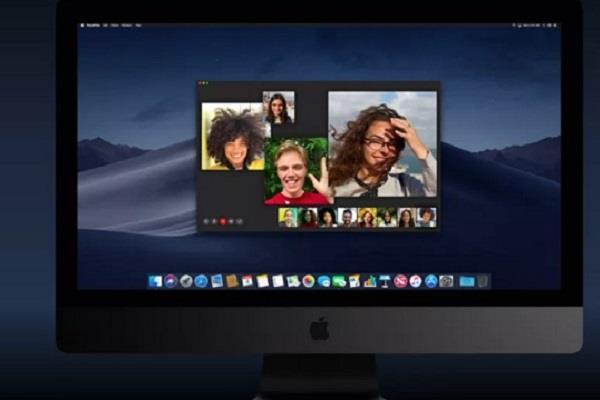 बग आने के बाद Apple ने डिसेबल किया Group FaceTime फीचर