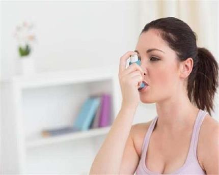 अस्थमा रोगी के लिए फायदेमंद है पासासन, जानिए कैसे?