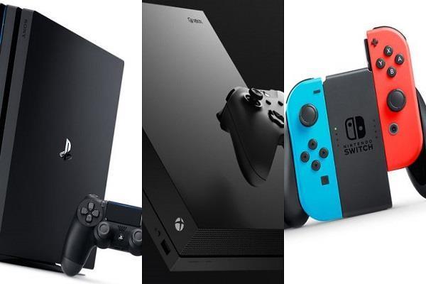 Sony और Microsoft के प्लेस्टेशन के नए वर्जन के स्पेसिफिकेशन्स हुए लीक