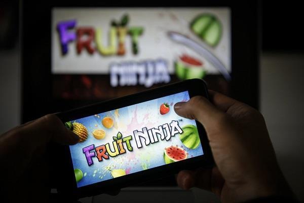 Fruit Ninja समेत 8,000 एप्स को चीनी रेग्युलेटर्स ने किया बंद