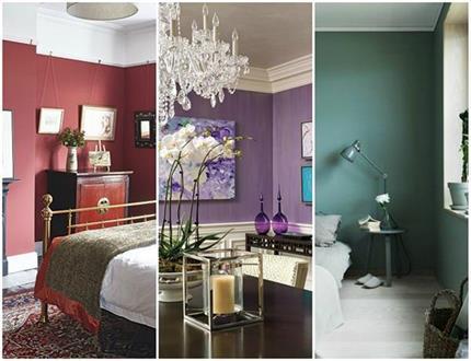 जानिए, राशि के हिसाब से कैसा होना चाहिए आपके बेडरूम का Wall Color