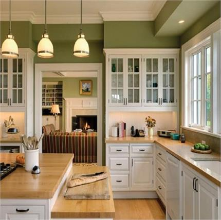 Kitchen Vastu Tips: सही दिशा में रखें हर चीज, बनी रहेगी बरकत