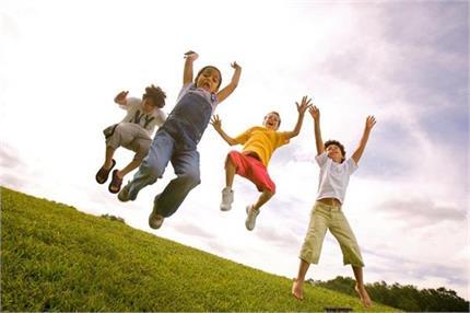 इन 5 खेलों से बच्चे सीखेंगे जिंदगी जीने का हुनर