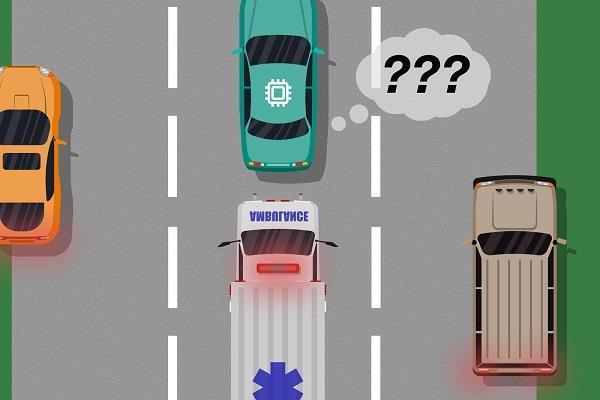अभी पूरी तरह भरोसेमंद नहीं हैं Self-driving cars : स्टडी