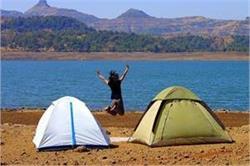 भारत में कैंपिंग के लिए 5 खूबसूरत जगह, जरूर जाएं घूमने