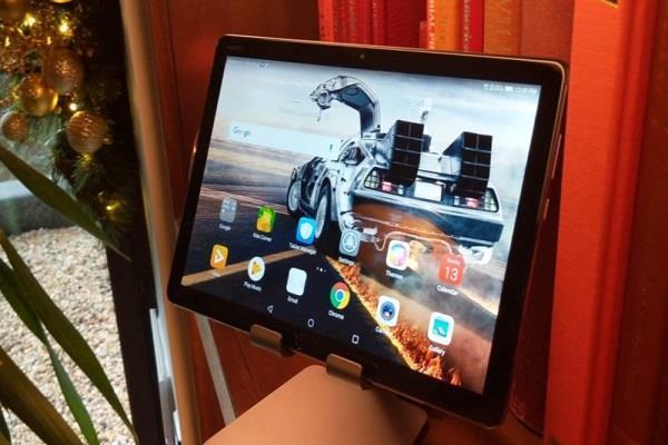 CES 2019 के दौरान Huawei ने लांच किया MatePad M5 Lite टैबलेट