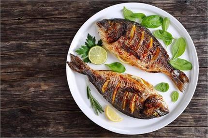 Health Alert! ऐसी मछली खाने से कैंसर का खतरा, खाने से पहले कर लें जांच