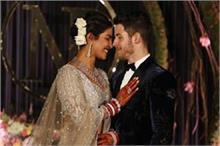 प्रियंका ने 3 शब्दों में बताया कैसे पति है निक