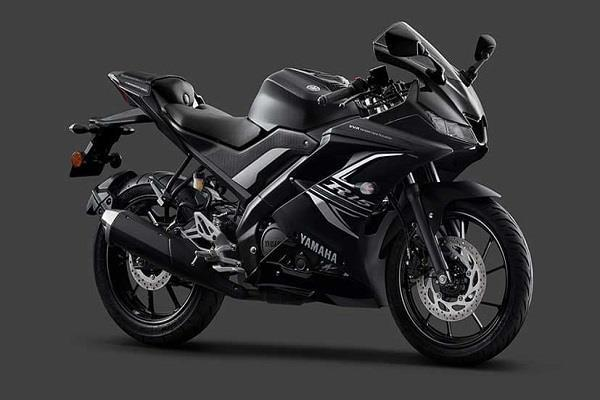 सुरक्षा के मामले में पहले से बेहतर हुई Yamaha YZF-R15, जुड़ा ये खास फीचर