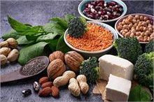 प्रोटीन के लिए Veg लोग जरुर खाएं ये 6 चीजें