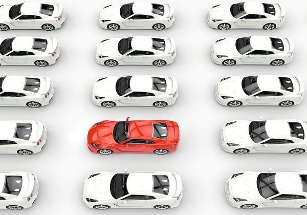 जानें किस कारण भारतीयों को बेहद पसंद हैं वाइट कलर की कार