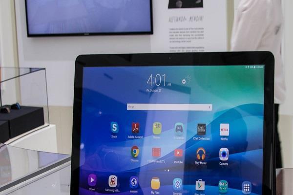 जल्द लॉन्च होगा Samsung का यह नया टैबलेट, जानें क्या हैं फीचर्स
