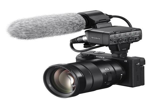 Sony ने लांच किया शानदार मिररलेस कैमरा, 4K वीडियो को करेगा सपोर्ट