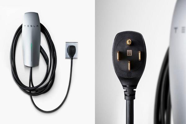 Tesla ने रिलीज किया प्लग-इन EV charger, जानें इसमें क्या है खास