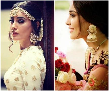 Fashion: सुरभि ज्योति की खूबसूरत ईयररिंग्स कलेक्शन (See Pics)