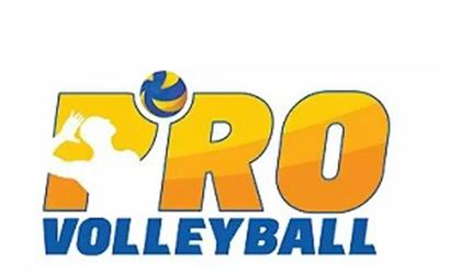 pro volleyball league