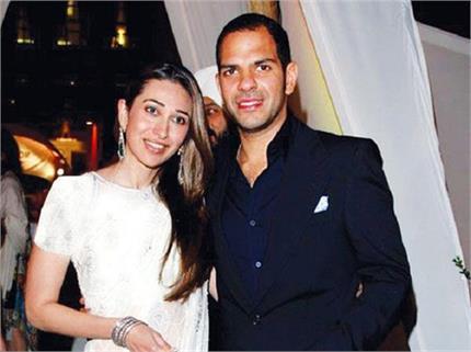 Relationship: संजय की एक हरकत से तोड़ी थी करिश्मा ने शादी, ड्रेस बनीं...