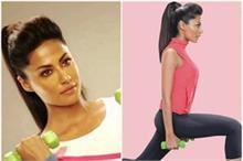 Fitness Secrets: चित्रांगदा नहीं लेती कोई खास डाइट, जानिए...