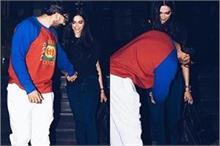 दीपिका की पैंट साफ कर रणवीर ने लूटी वाह-वाही, फिर दिया Kiss