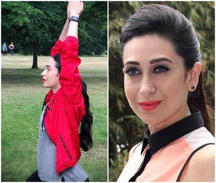 Celebs Beauty: जवां रहने के लिए करिश्मा लेती हैं Anti-Aging डाइट
