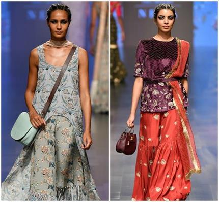 क्या आपने ट्राई किए ये लेटेस्ट Designer Bags?