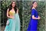 B-Town Fashion: लड़कियों की पहली पसंद है आलिया के ये 10 लहंगे (See...