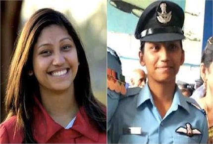 प्रिया शर्मा बनीं देश की 7वीं महिला फाइटर पायलट, देेश का नाम किया रोशन