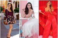 Valentine Fashion: हर दिन डिफरैंट ड्रेस पहन कर पार्टनर को...