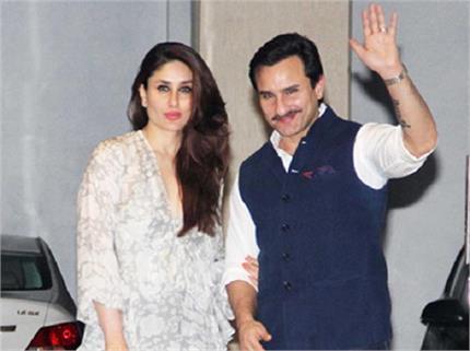 सैफ ही नहीं बल्कि इनके साथ भी शादी कर चुकी है करीना, खुद खोला राज