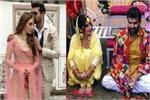 Celebs Wedding: मानसी के हुए युवराज, देखिए शादी की कुछ खूबसूरत...