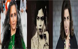 Women Power: ये हैं देश की 10 फेमस महिला हिंदी फिल्म...