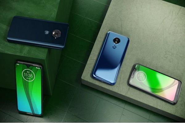 Motorola ने मार्केट में उतारे अपने चार नए स्मार्टफोन्स, जानें कीमत और फीचर्स