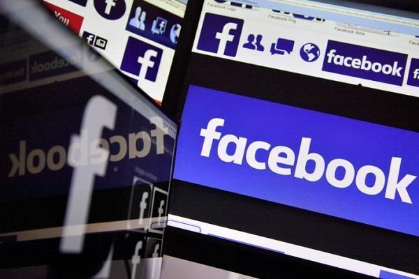 Facebook को यूजर्स का पर्सनल डाटा भेजती हैं एप्स: रिपोर्ट