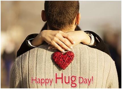 Happy Hug Day 2019: जादू की जप्पी-हर मर्ज की दवा