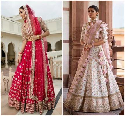 Brides Fashion: वेडिंग लहंगा ही नहीं, दुपट्टा भी होना चाहिए खास