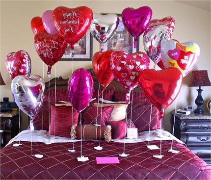 Valentine Vastu: बैडरुम की करेंगे ऐसी Decoration तो दोगुना हो जाएगा...
