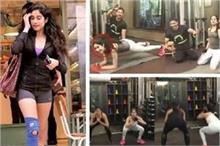 जाह्नवी हुई Workout Addict, जानें कैसे नुकसान पहुंचाती है...