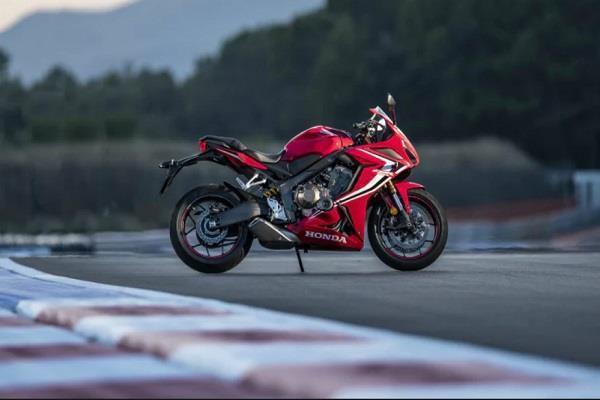 जल्द भारत में लांच होगी Honda की यह दमदार स्पोर्ट्स बाइक, बुकिंग शुरू