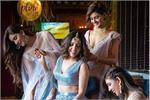 शादी से पहले Mohan's Sisters ने करवाया फोटोशूट, तस्वीरें आईं सामने