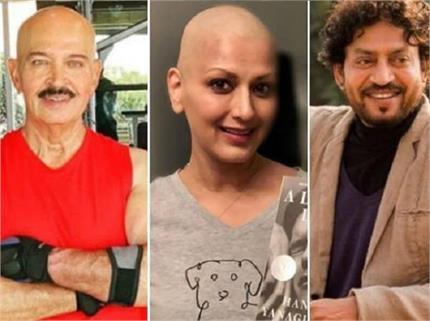 World Cancer Day: कैंसर के शिकार हुए 12 स्टार्स, किसी ने जीती जंग तो...