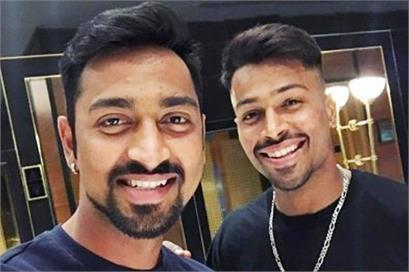 pandya brothers