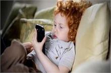 ALERT: स्मार्टफोन के इस्तेमाल से आपके बच्चे को घेर सकती है...