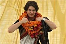 राजनीति के साथ घर भी संभालती हैं प्रियंका गांधी, जानें उनसे...